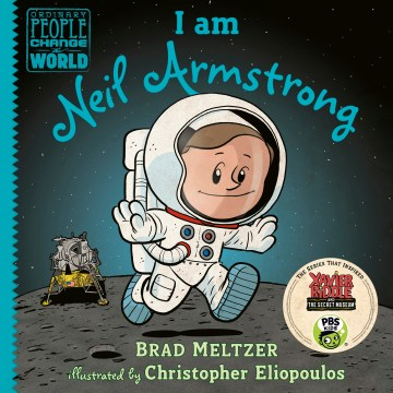 Product I Am Neil Armstrong