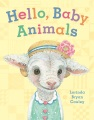 Product Hello, Baby Animals