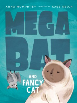 Product Megabat and Fancy Cat