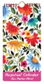 Product Kim Parker Floral Perpetual Calendar