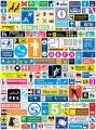 Product Transit Graphics Puzzle: 1000 Piece