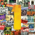 Product The Beatles No. 1 Singles: 500 Piece Puzzle
