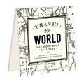 Product Vintage Prints Travel the World Bookplates