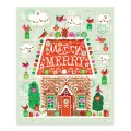 Product A Sweet Christmas Advent Calendar