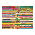 Product Phat Dog Vintage Pencils Foil Stamped Puzzle