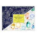 Product Birthstones & the Zodiac Double Sided: 500 Piece Puzzle
