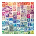 Product Vintage Stamps: 500 Piece Puzzle