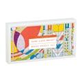 Product Frank Lloyd Wright Wood Puzzle Set