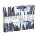 Product Gray Malin the Snow Two-sided Puzzle