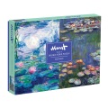 Product Monet 500 Piece Double Sided Puzzle