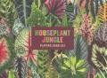 Product Houseplant Jungle Playing Card Set