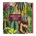 Product Houseplant Jungle Greeting Assortment Notecards