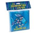 Product The Rainbow Fish Bath Book