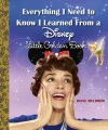 Product Everything I Need to Know I Learned from a Disney