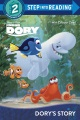 Product Dory's Story
