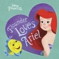 Product Flounder Loves Ariel