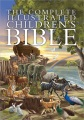 Product The Complete Illustrated Children's Bible