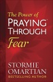 Product The Power of Praying Through Fear
