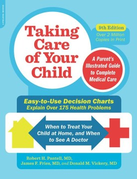 Product Taking Care of Your Child: A Parent's Illustrated Guide to Complete Medical Care