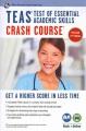Product TEAS Crash Course