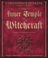 Product The Inner Temple of Witchcraft