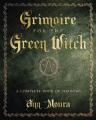Product Grimoire for the Green Witch
