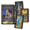 Product The Gilded Tarot
