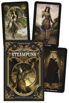Product The Steampunk Tarot