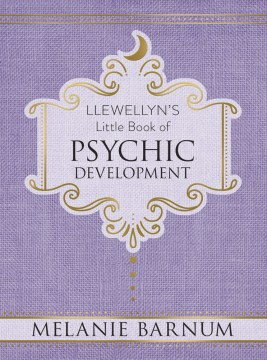 Product Llewellyn's Little Book of Psychic Development