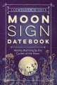 Product Llewellyn's 2018 Moon Sign Datebook: Weekly Planning by the Cycles of the Moon