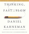 Product Thinking, Fast and Slow