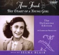 Product Anne Frank: the Diary of a Young Girl: The Definitive Edition: Library Edition