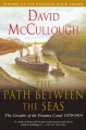 Product The Path Between the Seas