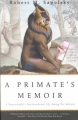 Product A Primate's Memoir