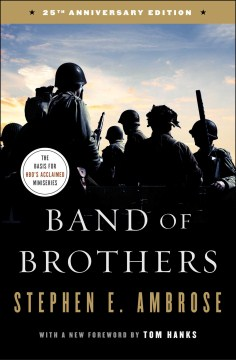 Product Band of Brothers: E Company, 506th Regiment, 101st Airborne from Normandy to Hitler's Eagle's Nest