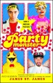 Product Party Monster