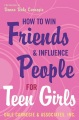 Product How To Win Friends And Influence People For Teen Girls