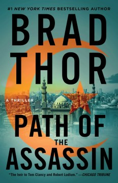 Product Path of the Assassin: A Thriller