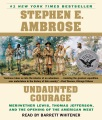 Product Undaunted Courage