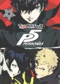 Product The Art of Persona 5