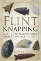 Product Flint Knapping