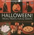 Product Halloween! Tricks, Treats, Fun & Sweets