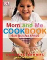 Product Mom And Me Cookbook