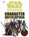Product Star Wars: the Clone Wars Character Encyclopedia