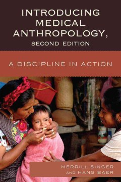 Product Introducing Medical Anthropology: A Discipline in Action