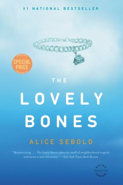 Product The Lovely Bones
