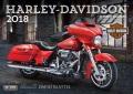 Product Harley-Davidson 2018 Calendar