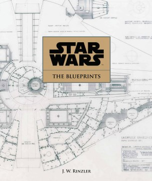 Product Star Wars: The Blueprints: Inside the Production Archives