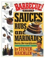 Product Barbecue! Bible Sauces, Rubs, and Marinades, Baste
