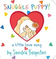 Product Snuggle Puppy!: A Little Love Song